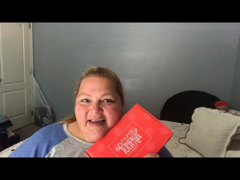 May Paper Pumpkin Unboxing - Stampin' Up! PaperCrafting  Subscription Box