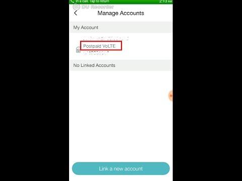 How to check Jio Postpaid or Prepaid sim