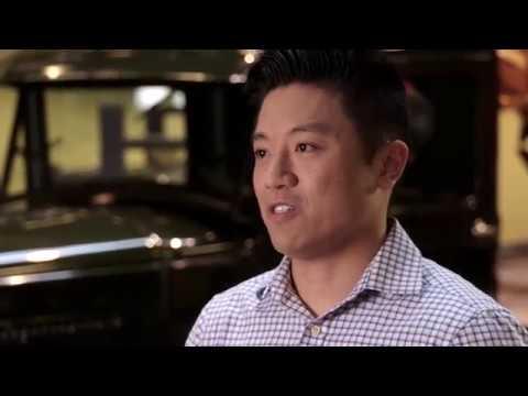 Hear from Corning MBA Interns