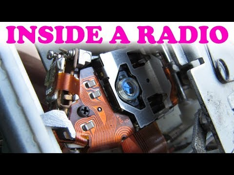How a Car Radio Works