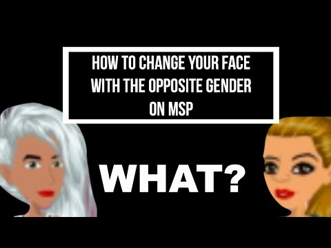 Msp Glitch ~ Nose in Beauty Shop #TeamHelleny