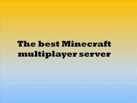 Melodycraft, The Best Minecraft Multiplayer Server