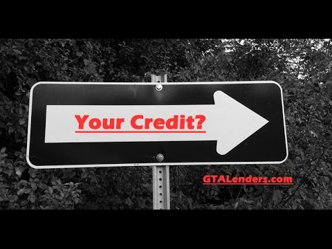 How To Improve Credit Score For Home Buying In Canada
