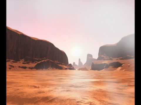Fritz Rokitta   M9 - Desert Rain