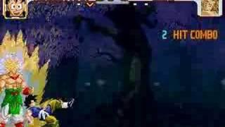 Download Kakarotto GT vs Broli Video