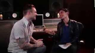 Idol Insider Week 7  Blake Lewis