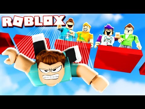THE PALS MAKE A RAGE OBBY IN ROBLOX!