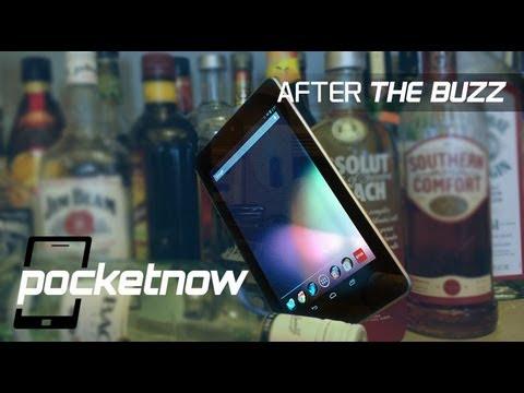 After The Buzz - Google Nexus 7, Episode 6