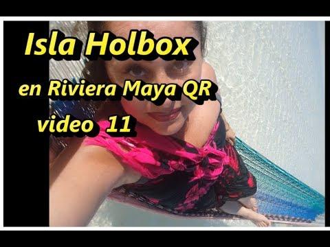 (11) ISLA HOLBOX EN RIVIERA MAYA QUINTANA ROO - Lorena Lara