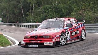Best of Race Cars - F1, DTM, WRC, Group B,Group C,....
