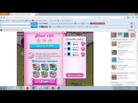 nuevo hack de movimiento en candy crush saga con cheat engine 6.3