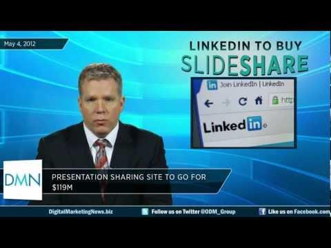 Yahoo CEO - LinkedIn Slideshare