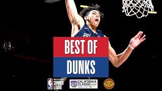 The BEST DUNKS! | 2019 NBA Summer League