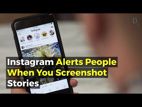 Instagram now tells people when you screenshot their Stories – here's how to stop it