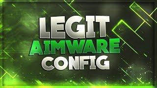 CS:GO Aimware Streaming Legit Config 3/27/2019