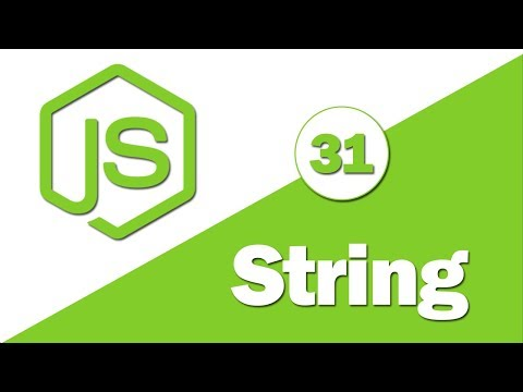 31 - ( JavaScript Tutorial ) String Methods: slice, substring, substr