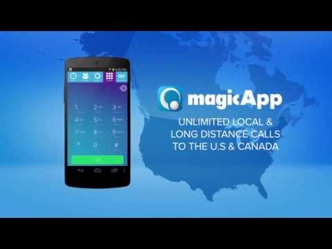 magicApp by magicJack | GooglePlay