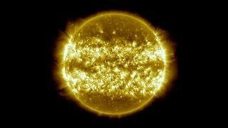 NASA | SDO: Three Years of Sun in Three Minutes