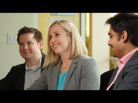 A Slice of Life: Full-Time MBA @ UC Davis Graduate School of Management
