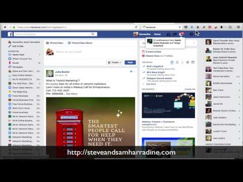 How To Change Your Facebook Vanity URL For Your Business Page, Personal Profile & Groups.