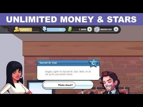 Kim Kardashian: Hollywood Saved Game | Unlimited K-stars and coins [Tutorial]