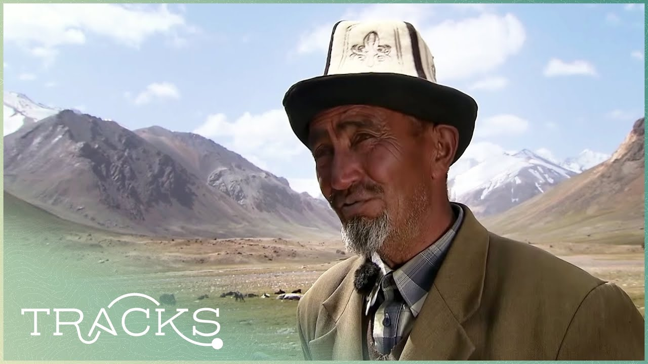 The Rough and Unforgettable Pamir Highway (Unseen Tajikistan - Full Documentary)   TRACKS