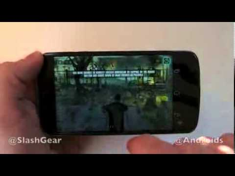 DIE HARD app hands on for review