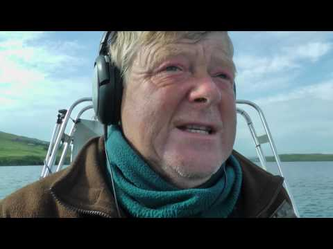 KeepTurningLeft Season 8 Part 14  Shetland, the Sound of Yell, the Shetland Bus and Sea Lice