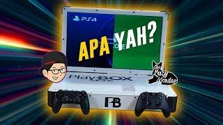 2018 Beli Apa Yah? PS4 Atau Xbox One? - Lazy Talk