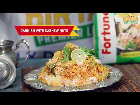 Fortune Biryani Premier League | Hyderabadi Biryani Recipe | Please Vote | Ep - 650