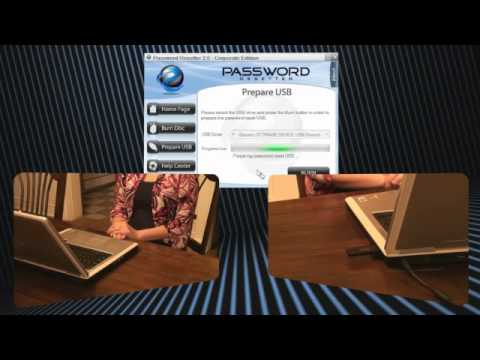 The Best Windows Password Recovery Software For XP, Vista, 7 and 8! (Easy and Fast)