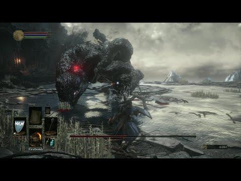 Dark Souls 3 - Part 1 PREPARE TO HYPE