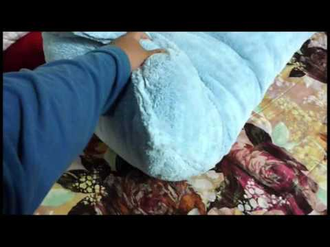 Body Pillow Sewing Project 100214