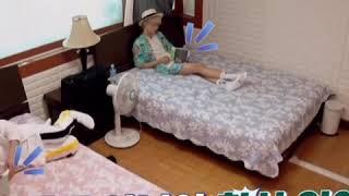 [더보이즈] 귀여운 큐뉴우유 모음