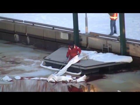 Schuylkill River Diesel Spill
