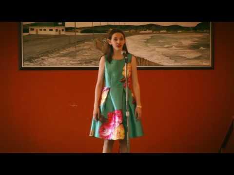 Anna Mercer - Hark The Echoing Air - Henry Purcell
