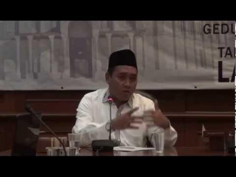 KPHI Persoalkan Akad Pendaftaran Haji, Apakah Sesuai Syar'i?