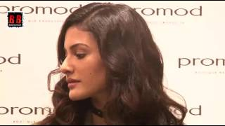 Amyra Dastur Launch Denim Atelier With Fashion Expert Bornali Talukdar