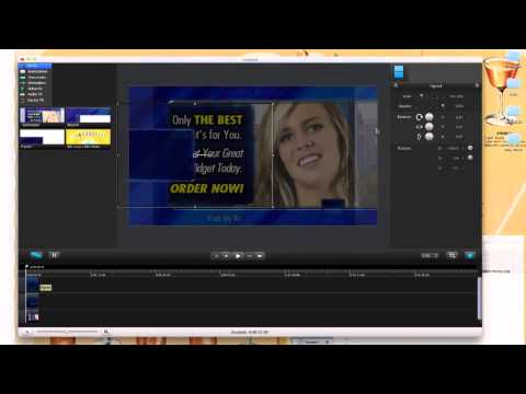 How To: Templates Backgrounds Themes for Video Slides Presentations 01
