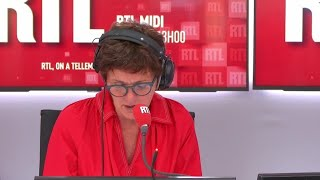 Les infos de 12h30 - Remaniement : les tempêtes d'Édouard Philippe à Matignon