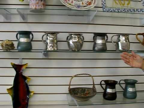 Hand Washing Cups and Bowls