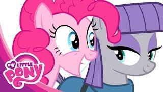 Download Мультики Дружба - это чудо про Пони - Мод Пай Video