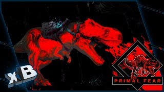 Pure Chaos! :: Modded ARK: Valguero Primal :: E28