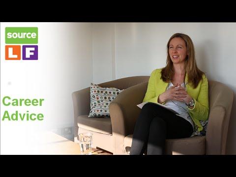 Career Advice - Managing Director Anna Wills - Tonic UK