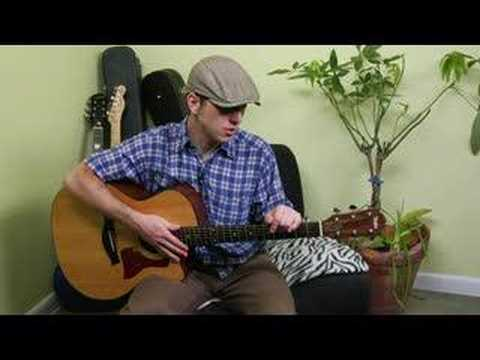 How to Change the Strings on an Acoustic Guitar : Knowing When to Change Your Guitar Strings