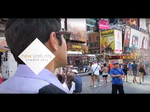 New York, Summer 2015 | The Global Internship Program