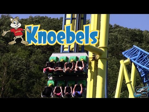 Knoebels Amusement Park Review Elysburg, PA