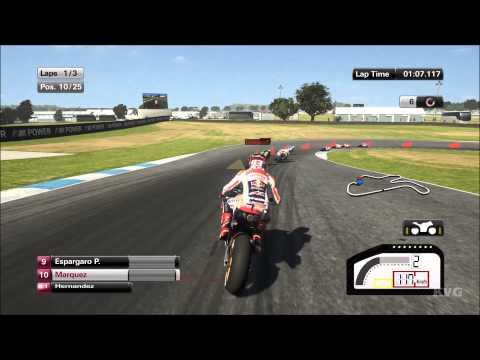 Download motogp 2009.