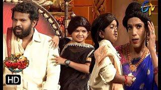 Hyper Aadi, Raising Raju Performance | Jabardasth  | 5th September 2019 | ETV Telugu