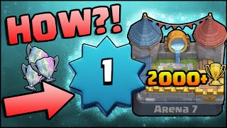 Clash Royale Triple Grand Challenge Chest Opening New Best Mega